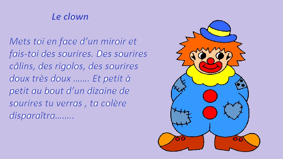 clown bis